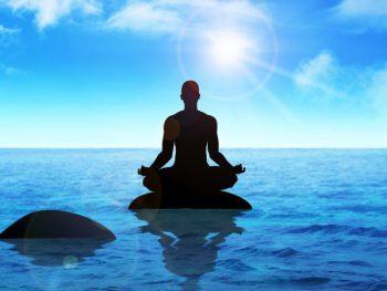 Ngồi Thiền