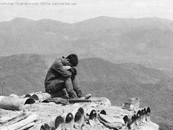 Truy Nguyên Sự Sụp Đổ Nhanh Chóng Cùa Việt Nam Cộng Hòa
