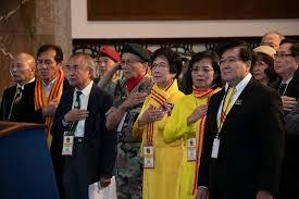 Trở lại Việt Nam Cộng Hòa