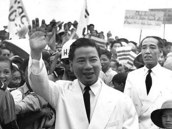 Bản chất chế độ Việt Nam Cộng Hòa tạo nên tư cách quân tướng QLVNCH